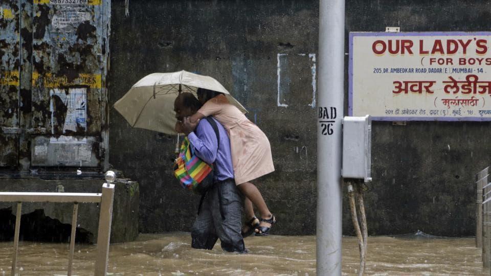 Mumbai rains,Mumbai,Mumbai weather
