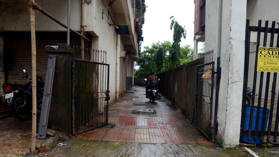 Navi Mumbai,Navi Mumbai murder,Kamothe