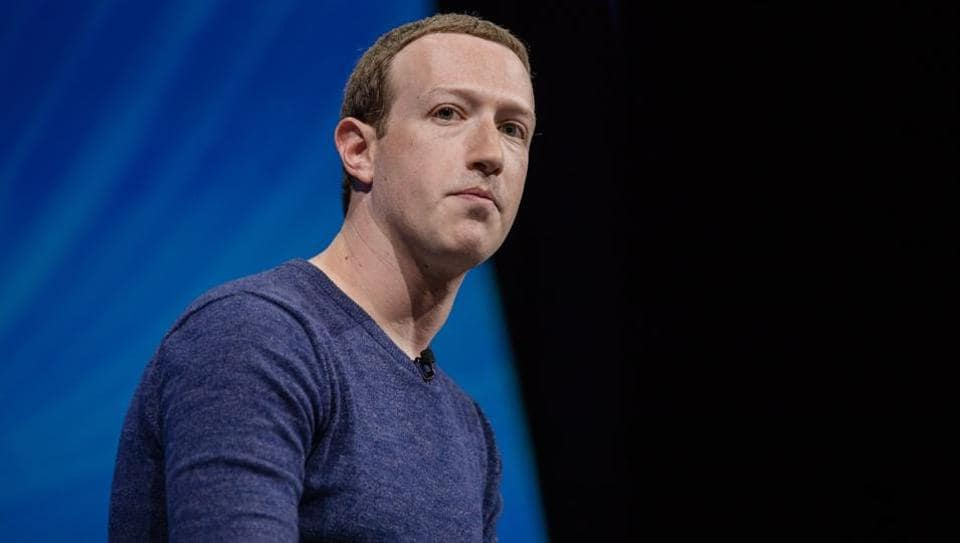 Zuckerberg is world's third-richest