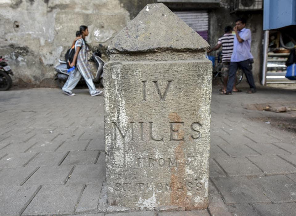 Mumbai,BMC,Milestone