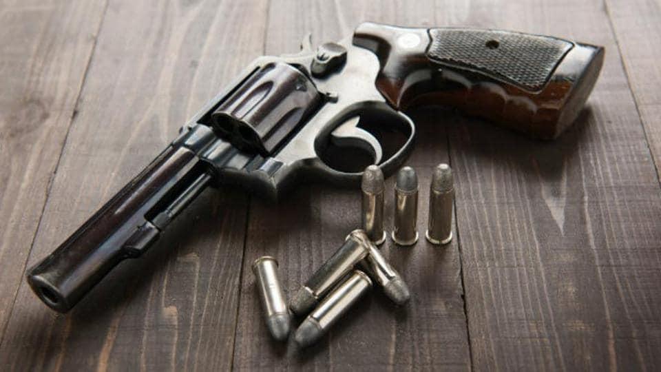 Pune jailor,Yerwada jail,shot at