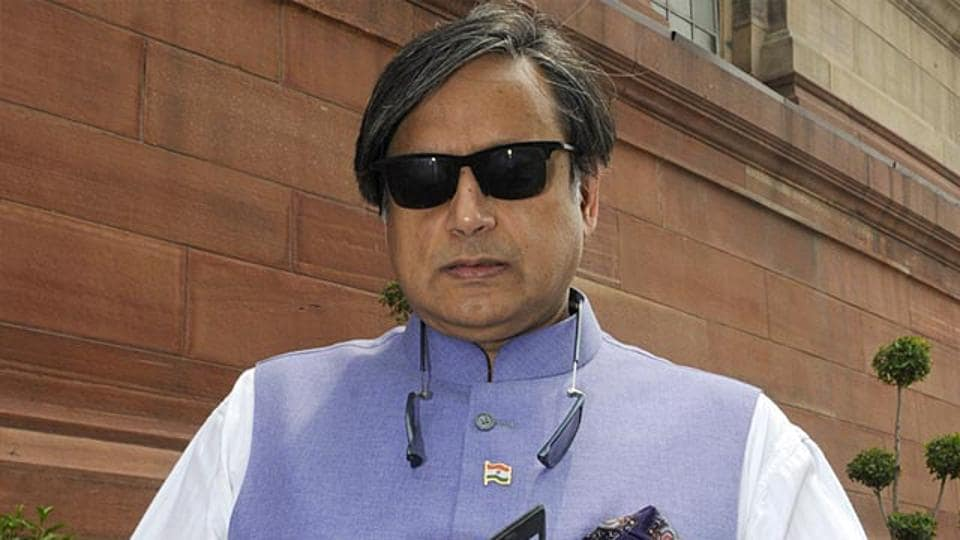 Shashi Tharoor,Sunanda Pushkar's death case,Sunanda Pushkar