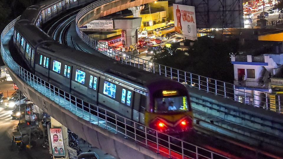 Bengaluru Metro project to get 200 crores from Infosys