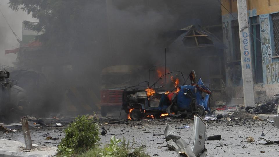 Somalia,al-Shabab,Somalia attack