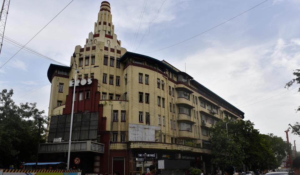 Mumbai,Mumbaiwale,Architecture
