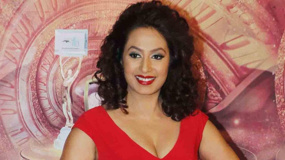 Kashmera Shah says that Govinda and his wife didn't even come to see her newborn kids in the hospital