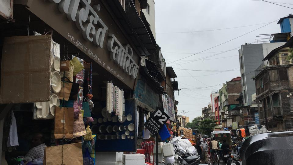 Pune,traders,breathe