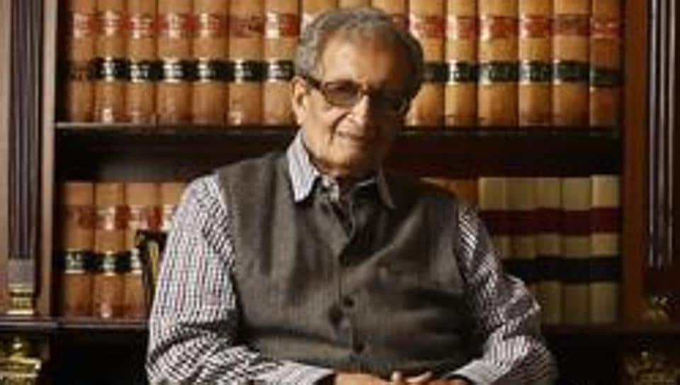 India,Indian economy,Amartya Sen