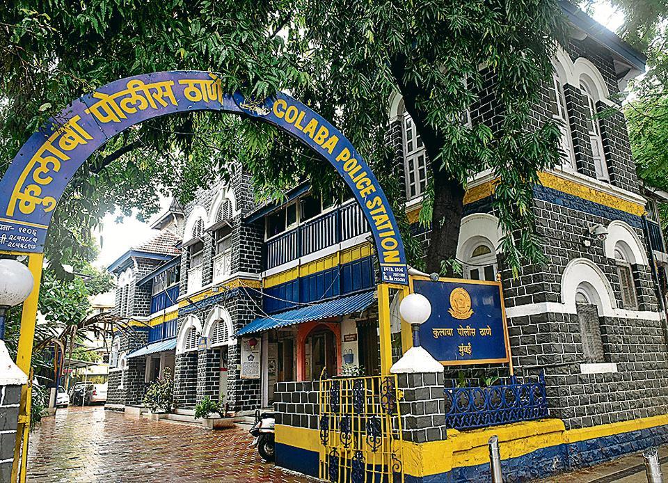Mumbai,Police stations,Heritage
