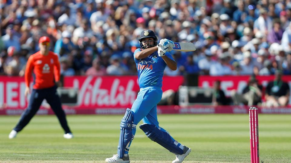 Get highlights of India vs England, 3rd T20 from Bristol here. Rohit Sharma's blazing century helped India win by seven wickets and clinch the series 2-1.