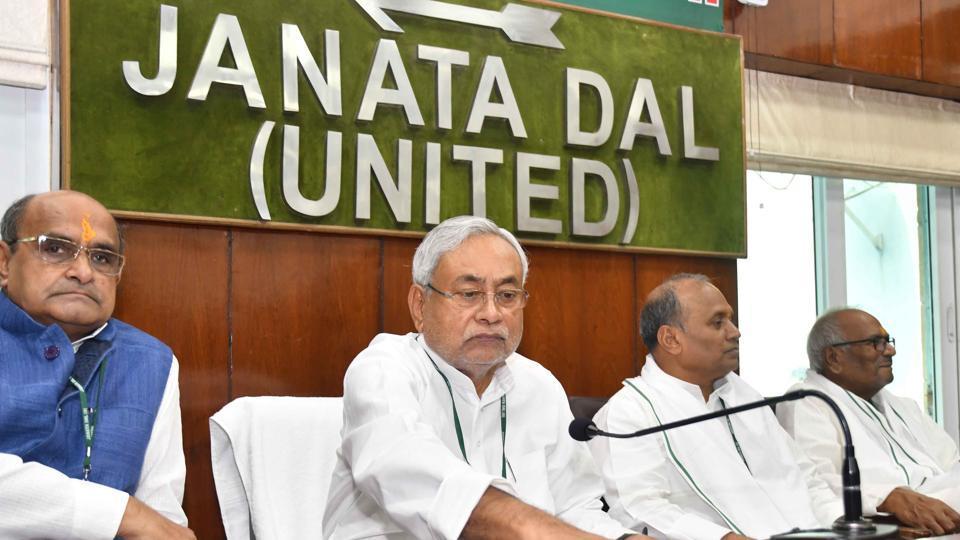 JD(U),Nitish Kumar,Simultaneous polls