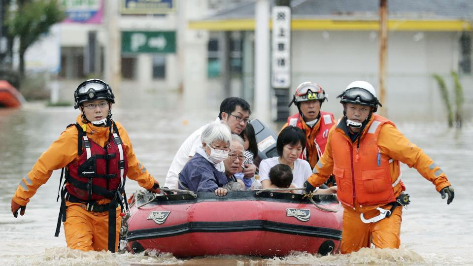 Japan,japan rains,Disaster management