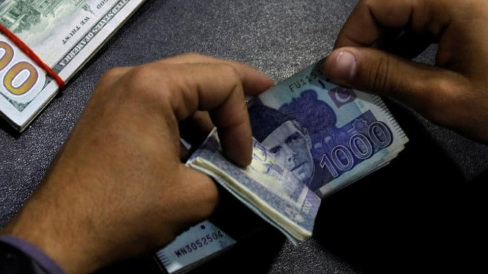 Pakistan,Pakistan rupee,Pakistan currency