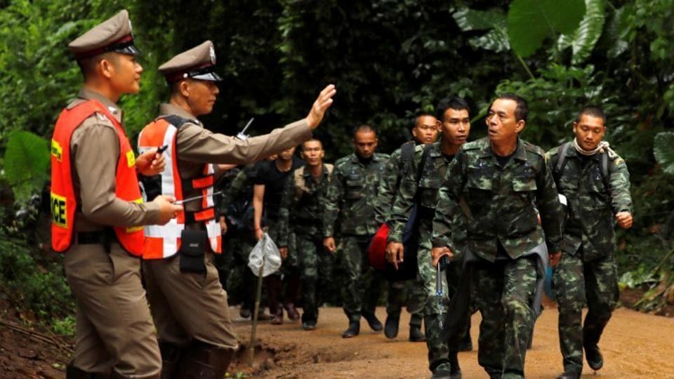 Thailand rescue,Boys inside Thai cave,Thai cave rescue