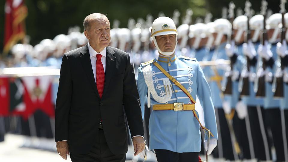 Turkey,coup,Fethullah Gulen