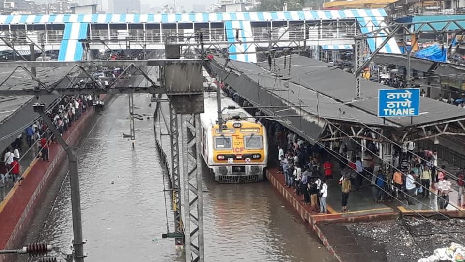 Mumbai rains,Mumbai rains today,Mumbai rains forecast