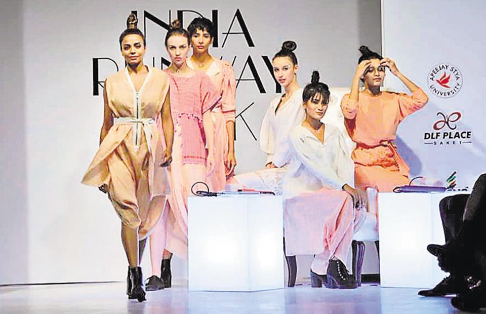 Fashion,James Ferreira,Lucknow