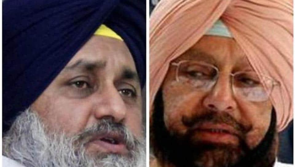 drugs,Shiromani Akali Dal,Sukhbir Singh Badal