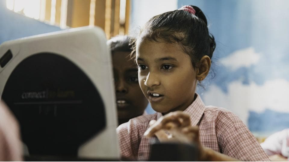 ericsson,ericsson connect to learn,ericsson learn to connect initiative
