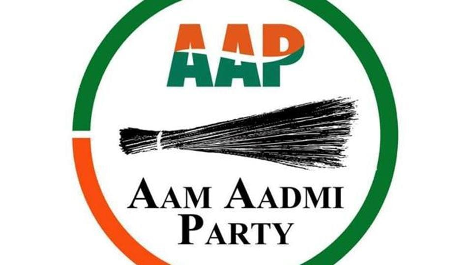AAP,Aam Aadmi Party,MCD polls
