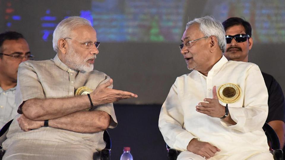 BJP,JD(U),Nitish Kumar