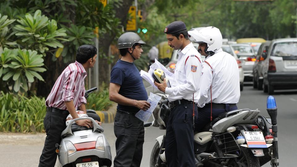 Delhi transport department,driver's licence,delhi