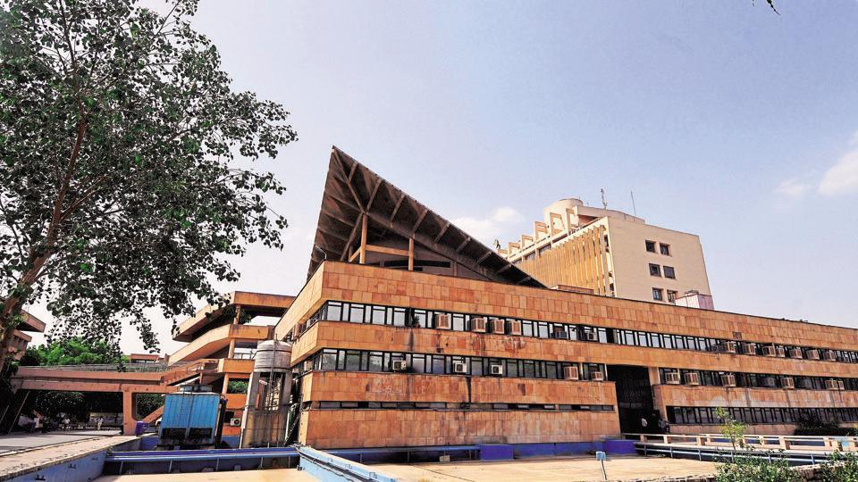 IIT Delhi,IISc,nstitutions of Eminence