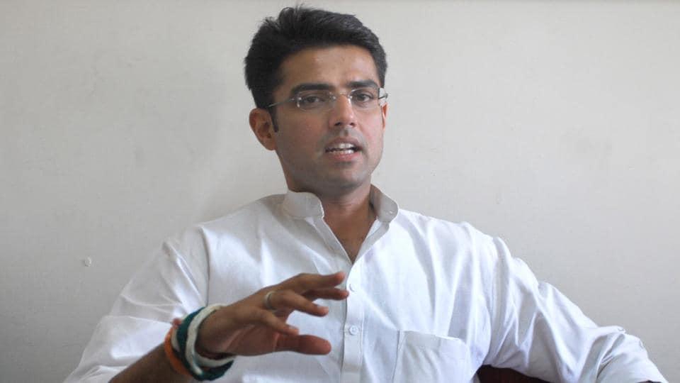 Sachin Pilot,Ashok Gehlot,Congress