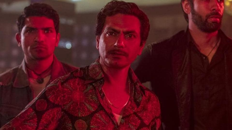 In his complaint, Rajeev Kumar Sinha wrote that Nawazuddin Siddiqui is heard referring to Rajiv Gandhi with an abusive word in the web series, and has misrepresented several facts from that period.
