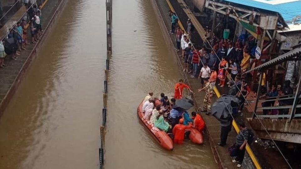 Mumbai rains,Mumbai weather,Mumbai news