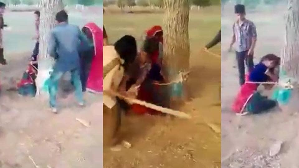 Viral video,Rajasthan,Rajasthan viral video