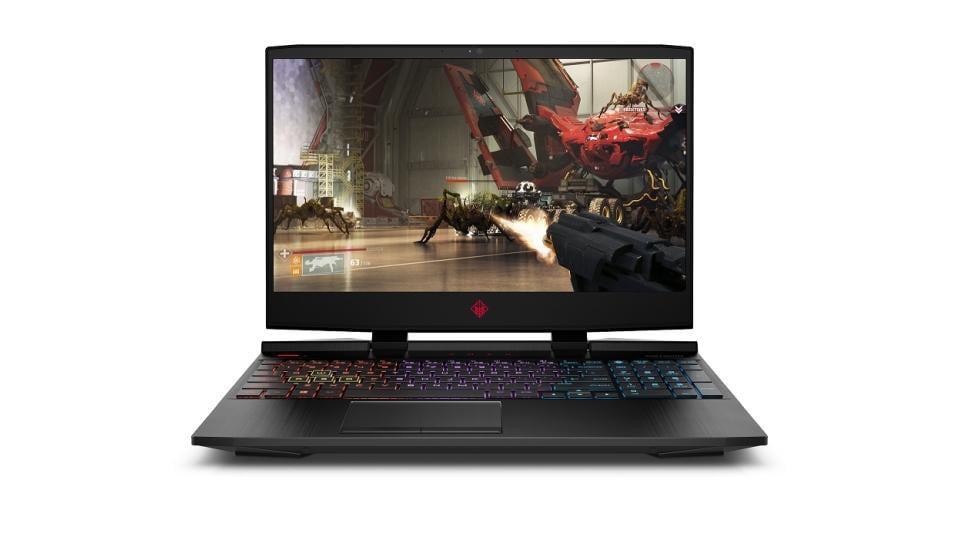 HP,HP Pavilion Gaming,HP OMEN Laptops