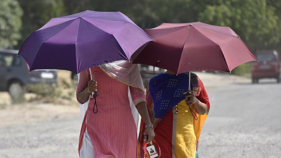 Haryana,Punjab,monsoon