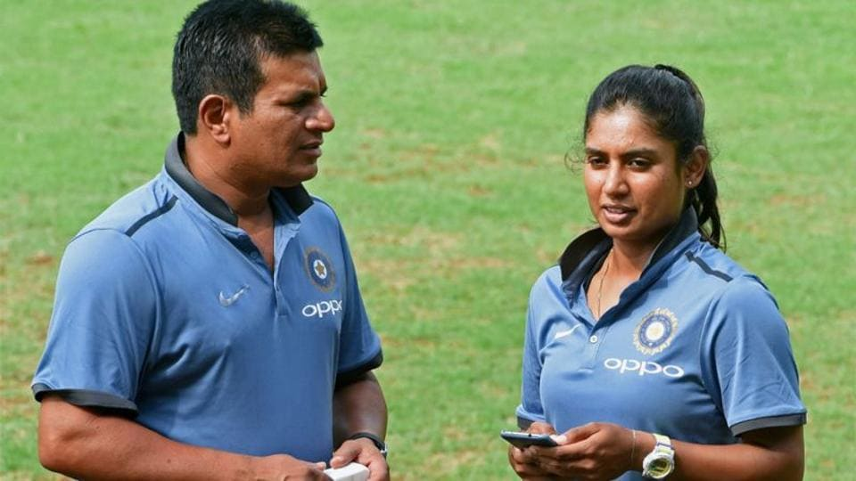 Indian women's cricket coach quits over 'training methods'