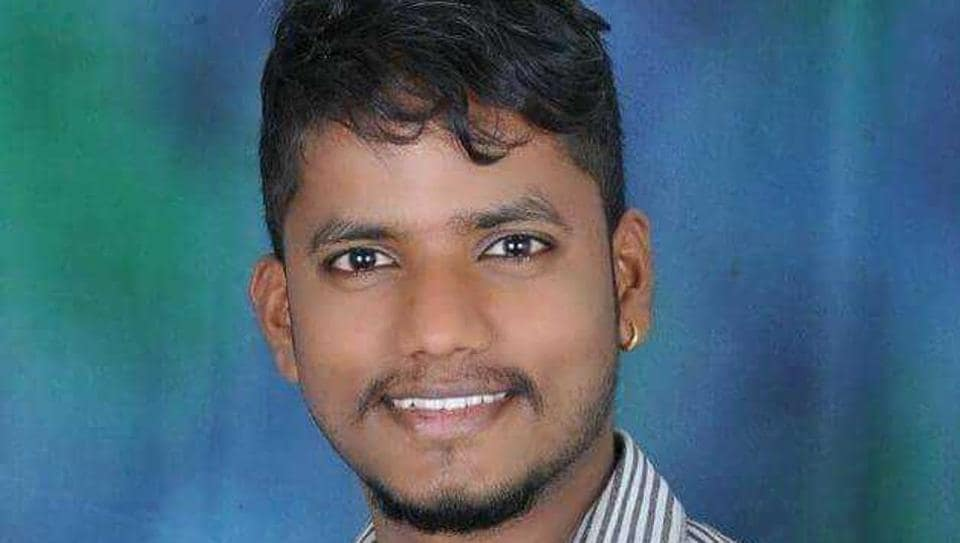 Suraj Sharad Gaikwad, 28.
