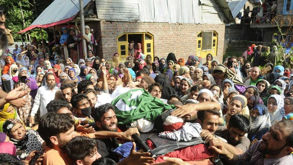 Jammu and Kashmir,Shopian,Civilian