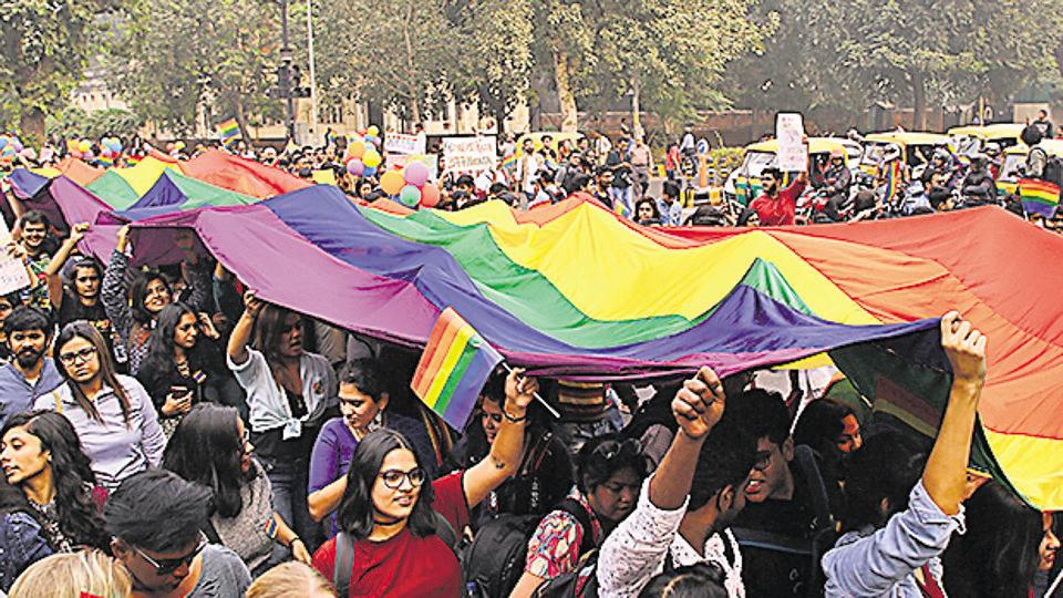 Section 377,SC hearing,Same-sex