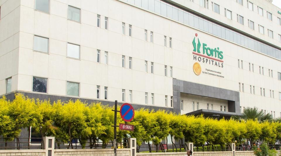 Fortis,Fortis Healthcare,Fortis hospitals