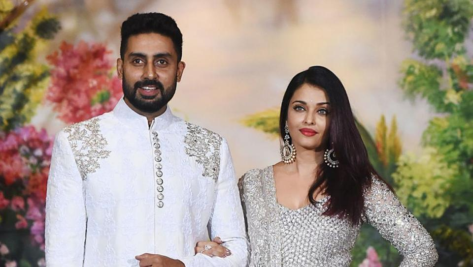 Aishwarya, Abhishek Bachchan are made for each other in