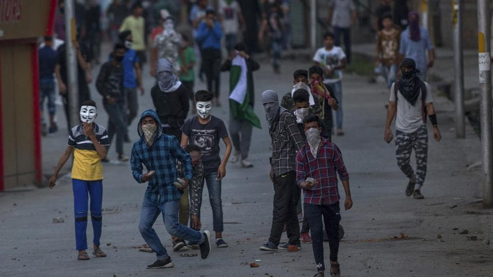 UN report on Kashmir not even fit for consideration by Human