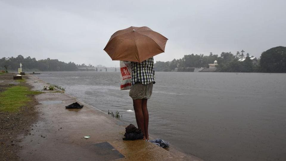 Tamil Nadu rains,Tamil Nadu weather,Bhavani river