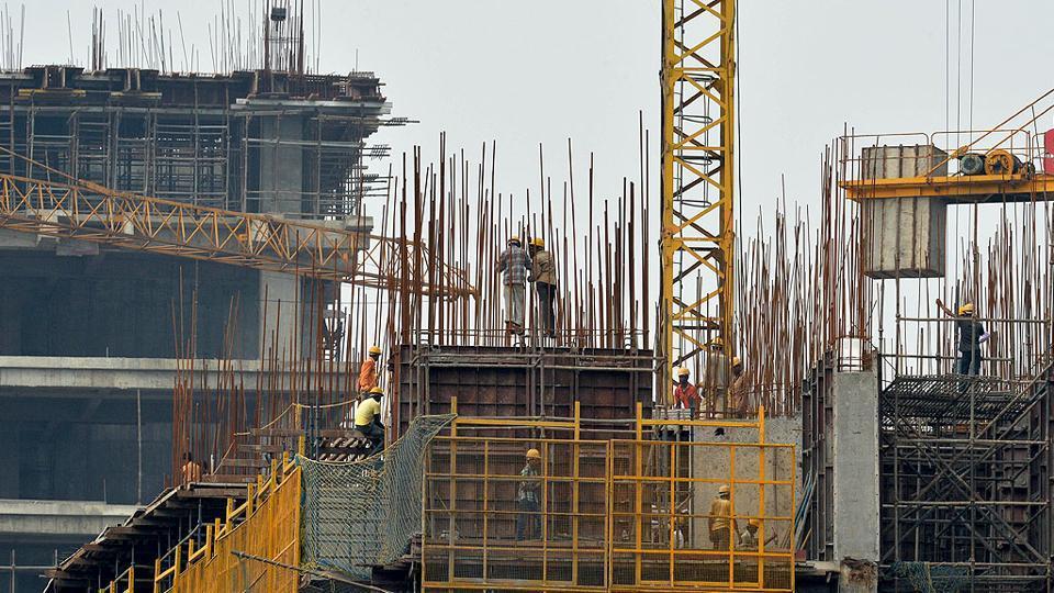 Delhi construction,Delhi pollution,Delhi congestion
