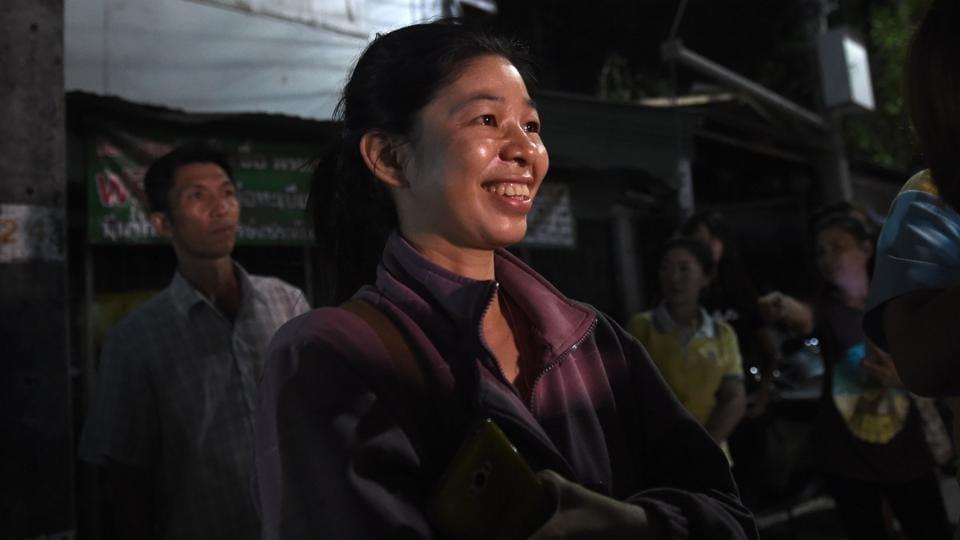 Thailand,Thai cave rescue,Thai football team rescue