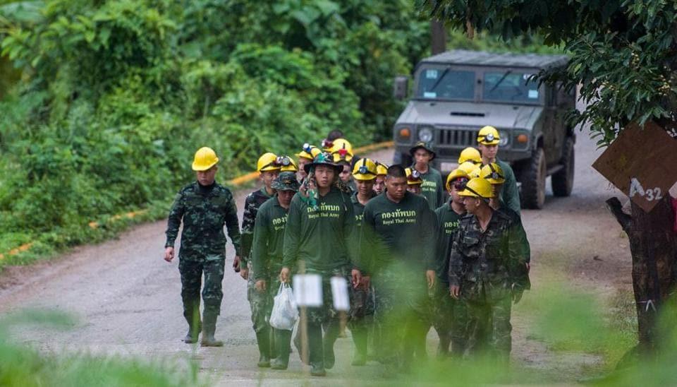 Thai cave,Thai cave rescue,Thai football team