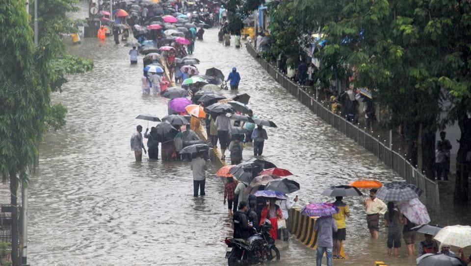 Mumbai rains,Rains in Mumbai,Mumbai