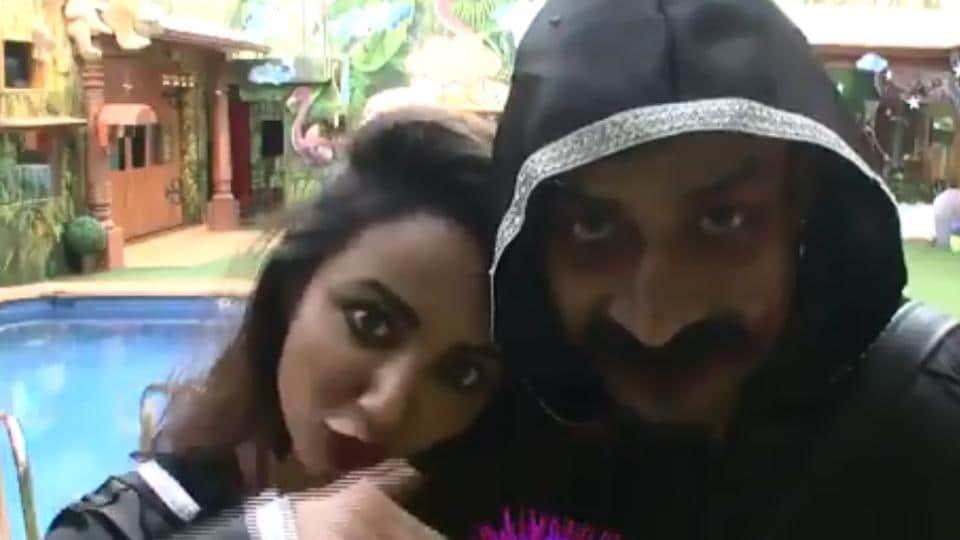 Bigg Boss 2 Telugu episode 31,Tanish,Sunainaa