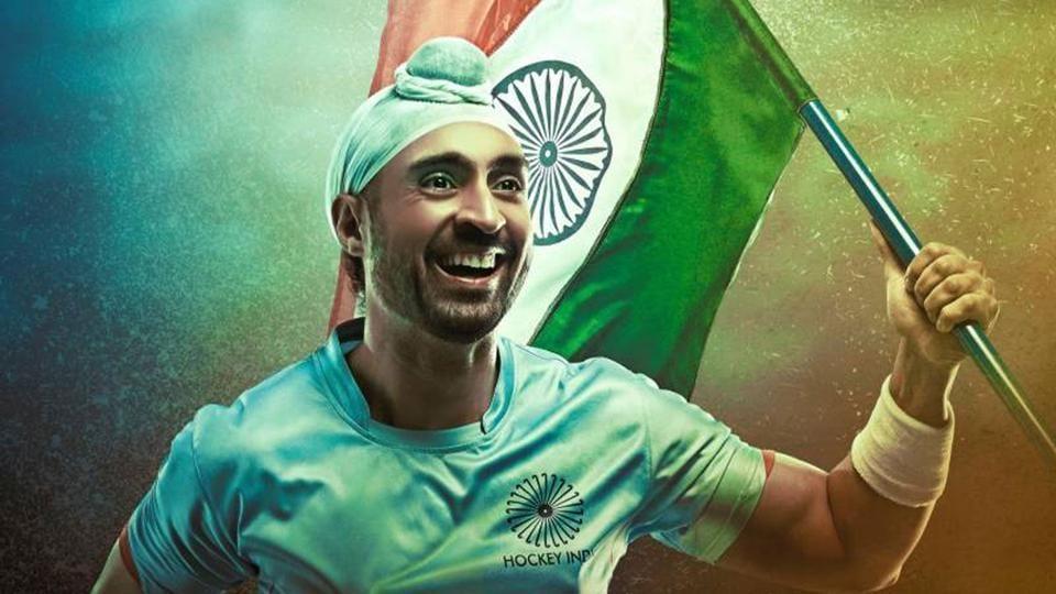 Diljit Dosanjh,Soorma,Hollywood sports biopics