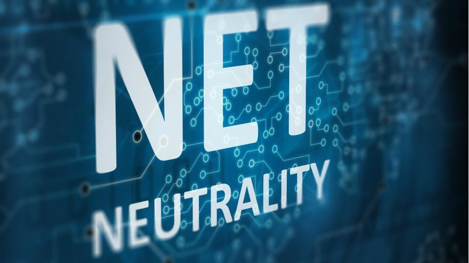 Net neutrality rules bar service providers from discriminating against internet content and services by blocking, throttling or granting them higher speed access.
