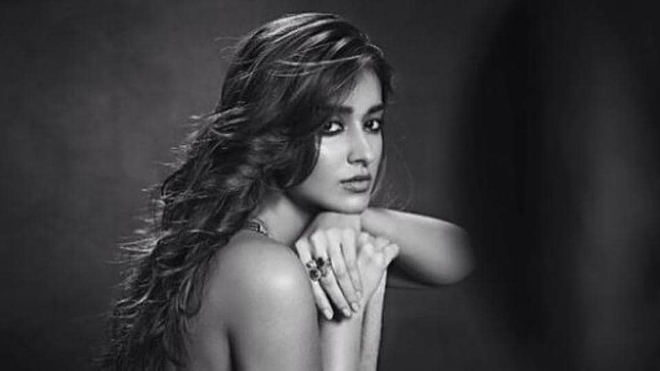 ileana d cruz attacks trolls with a bold photo a bolder message