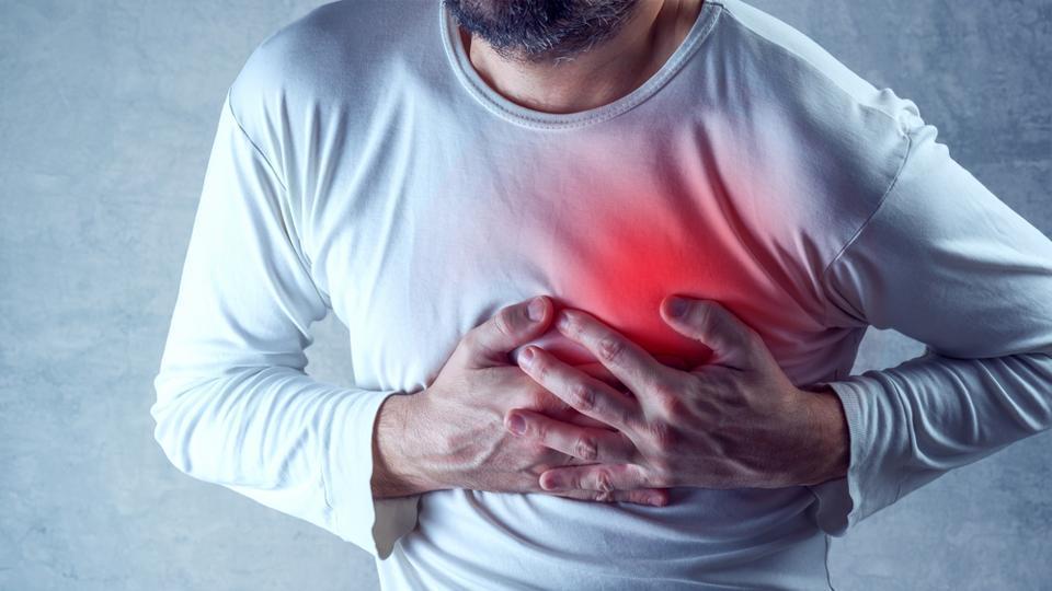 Heart problems,Heart attack,Cardiac arrest